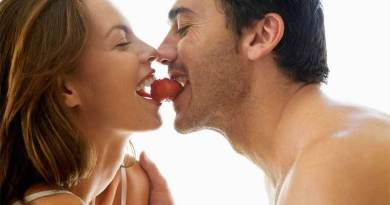 sesso e vegani