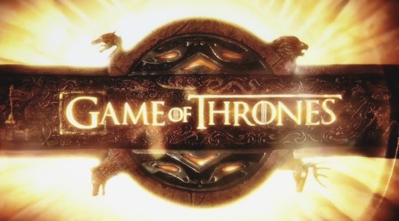 "diffuso material inedito di ""Game of Thrones"""