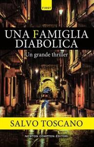 Una famiglia diabolica - Salvo Toscano
