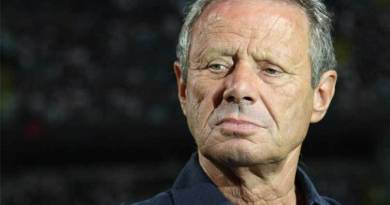 Zamparini sequestro da 100 mila euro