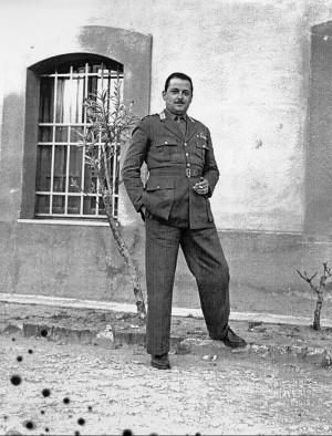 Carlo Alberto Dalla Chiesa, capitano a Corleone
