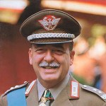 Generale Carlo Alberto Dalla Chiesa