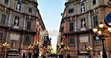 """Rosario Arcoleo a Leoluca Orlando: """"Non puoi chiudere il Cassaro basso: la pedonalizzazione non fa parte del Piano Generale del Traffico Urbano"""""""