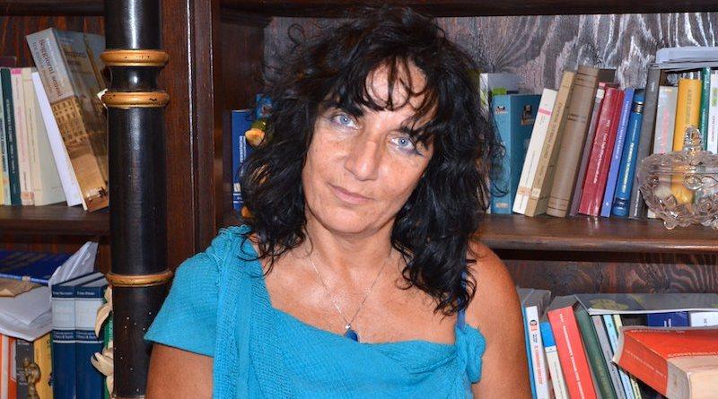Nadia Spallitta