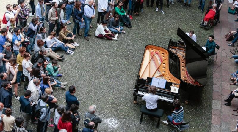 concerto due pianoforti