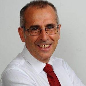 Attilio Licciardi, dirigente PD