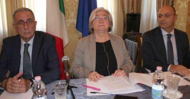L'Antimafia a Palermo il controllo liste