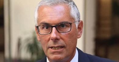 """Palermo, il Rettore Fabrizio Micari all'inaugurazione dell'anno accademico: """"Lo scorso anno 36 mila giovani sono andati via dalla Sicilia"""""""