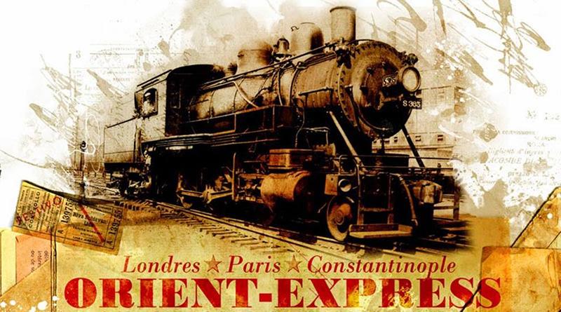 Orient Express, treno simbolo della Belle Epoque