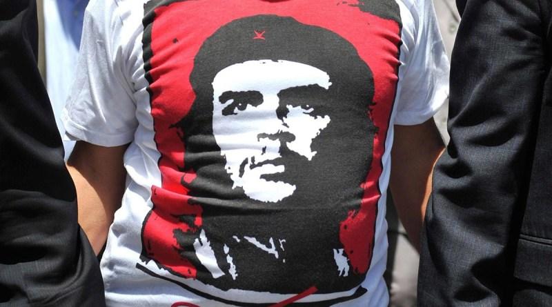 Che Guevara, il volto sulle magliette