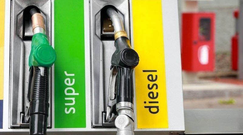 Frode sui carburanti, nove arresti e cinque distributori sequestrati a Palermo