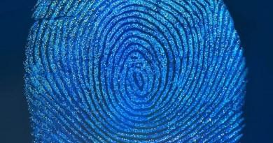 impronte digitali non uniche