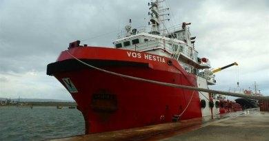avvisi di garanzia Save the Children Medici Senza Frontiere nave Juventa