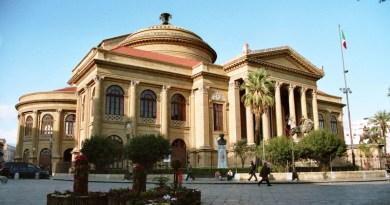 """Sicilia bocciata dall'indagine condotta da Unioncamere e Symbola, """"Io sono cultura 2017"""": regione indietro per il Pil creato dal settore"""