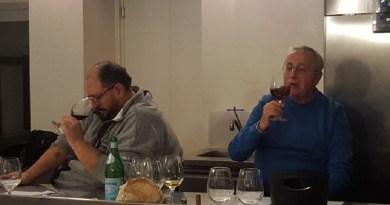 Gambero Rosso ha organizzato, presso la sede palermitana della Città del Gusto, un corso sull'ABC del vino per principianti