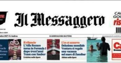 Ventura si consola a Zanzibar dopo il flop Mondiale