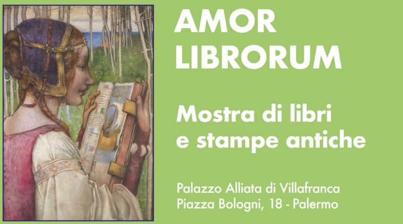 Amor librorum