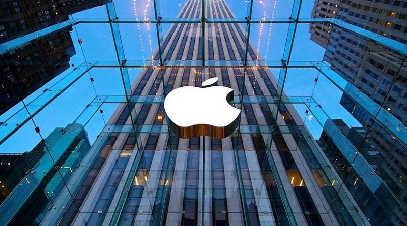 Primato Apple, grazie a iPhone X raggiunti i 900 miliardi di dollari