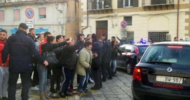 Palermo, mafia, qualcosa è cambiato ma non troppo. Arresti Borgo Vecchio