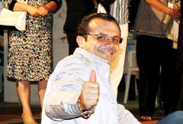 Cateno De Luca, impresentabili, arrestato