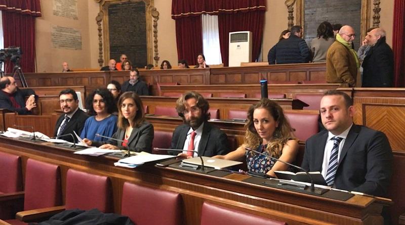 Attacco del MoVimento 5 Stelle verso il sindaco Leoluca Orlando sulle presunte irregolarità rilevate dagli ispettori del ministero dell'Economia