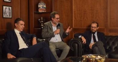 La programmazione e l'urbanistica nella Sicilia del domani con le interviste all'architetto Maurizio Carta e a Robero Rizzo, commissario dell'Ersu