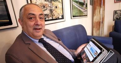 Roberto Lagalla