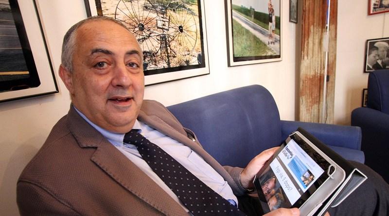 Lagalla potrebbe mettere tutti d'accordo nella corsa alla presidenza dell'Ars. E fare un favore a Musumeci e forse anche a Forza Italia...