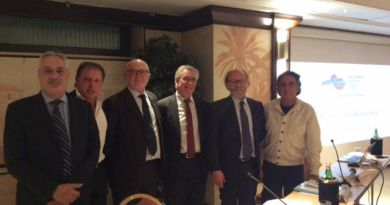 V Assemblea Congressuale Agrital, confermato Giovanni Basciano vicepresidente settore Pesca