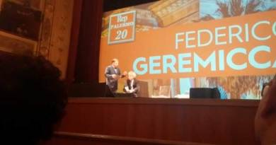 Repubblica Palermo compie vent'anni, festa al Teatro Massimo - IL VIDEO