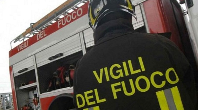 Catania, esplosione in un palazzo: ci sono vittime
