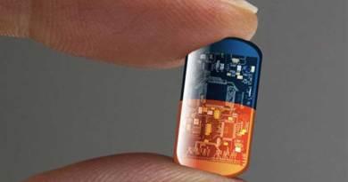 Arriva la pillola digitale per controllare se viene presa