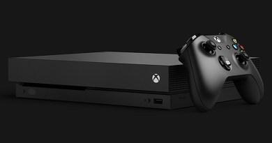 Xbox One X, nei negozi la nuova console Microsoft