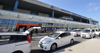 """Aeroporto di Palermo """"Falcone-Borsellino"""""""