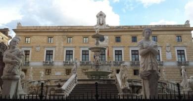 Bonus sociale servizio idrico Ance Palermo Urega Palazzo delle Aquile Miconi