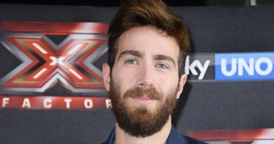 Lorenzo Licitra vince Xfactor