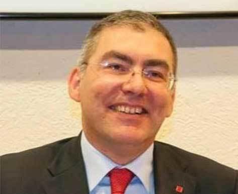 Il segretario generale della Cgil Sicilia, Michele Pagliaro