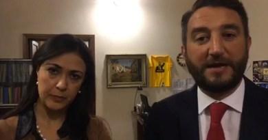 In un video i deputati del M5S Cancelleri e Zafarana attaccano Gianfranco Micciché dopo il voto all'Ars sul disegno di legge sull'esercizio provvisorio