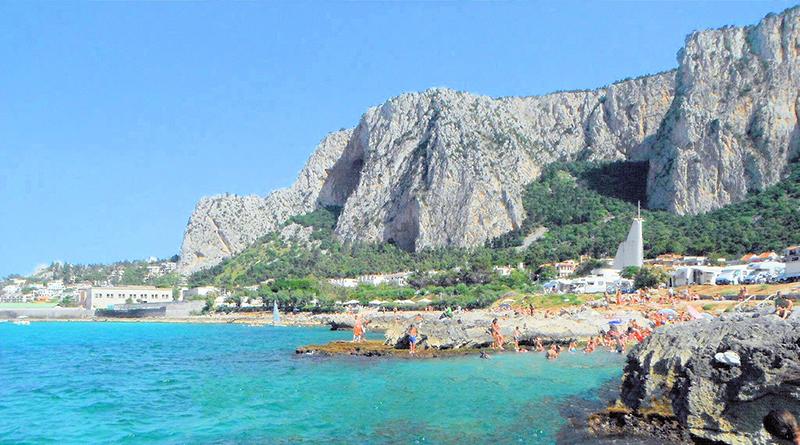 Addaura - Palermo