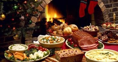 Ecco come restare in forma dopo le festività natalizie