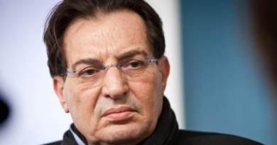 """Dopo l'arresto di Vito Nicastri, Rosario Crocetta attacca Riccardo Savano: """"Accusato di fare affari con l'imprenditore, ora è presidente della Commissione Bilancio dell'Ars"""""""