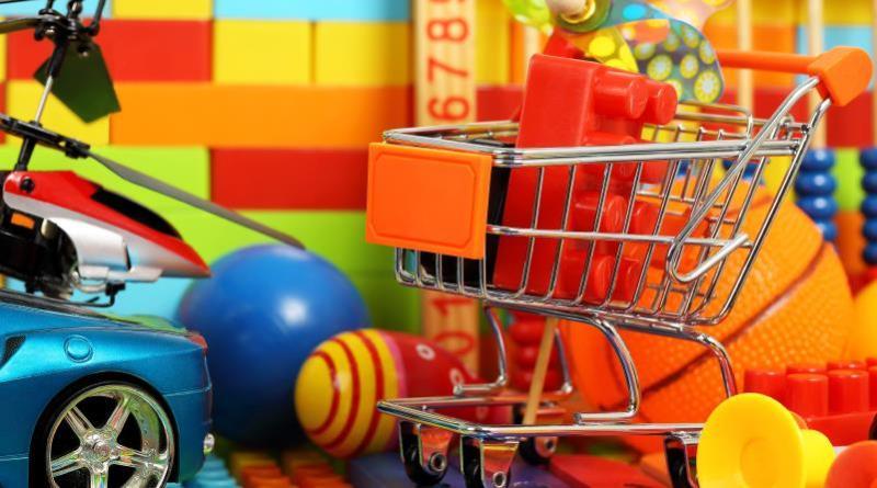 """Uno studio: """"Troppi giocattoli fanno male ai bambini"""""""