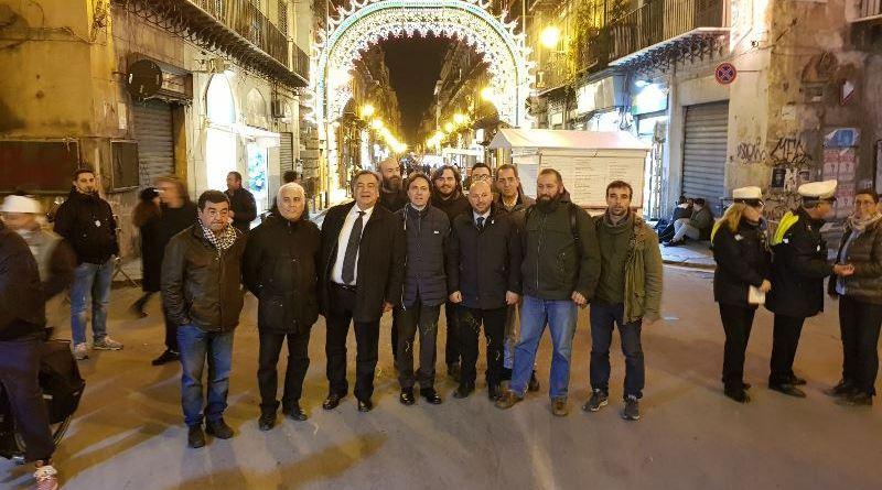 """Palermo, al via la terza edizione di """"Street Food Fest"""""""