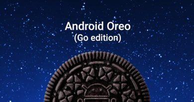 """Android Oreo Go, il sistema operativo per telefoni """"low cost"""""""