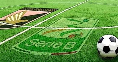 Palermo in Serie B