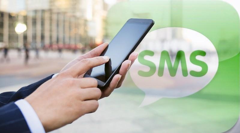 SMS, il messaggino: la scrittura via telefono