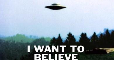 Il Pentagono ha riconosciuto l'esistenza di un programma, non classificato ma noto a pochi, per indagare sugli Ufo (Unidentified Flying Object)