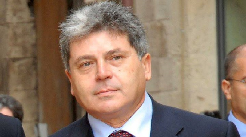 """Bruno Marziano ci riprova alle politiche: """"Sono un aspirante candidato"""". E sui collegi uninominali: """"Sono come le Olimpiadi"""""""