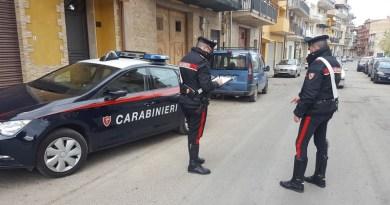 Una rissa con caschi e oggetti contundenti avvenuta dopo un diverbio per un parcheggio: i Carabinieri arrestano 5 persone a Misilmeri