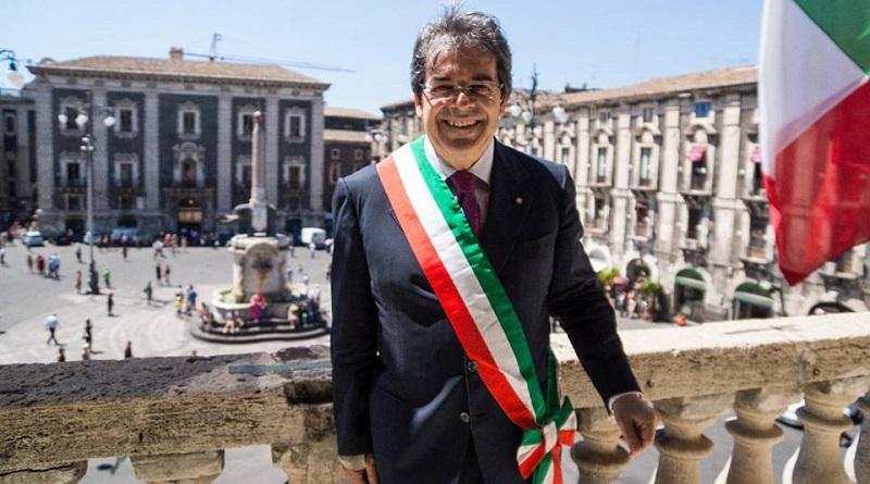 Enzo Bianco annuncia la sua ricandidatura a sindaco di Catania. Le elezioni si terranno in una data compresa tra il 15 aprile e il 15 giugno